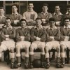 Wales Youth team 1952