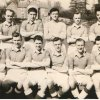 Newtown Welsh Amateur Cup Final 1955