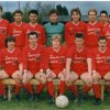 Newtown Reserves c1989